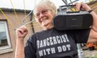 Dorothy Bremner has been running dance classes since 2008.