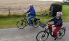 Cyclists in the Highlands experience more close passes than others across the north and north-east.