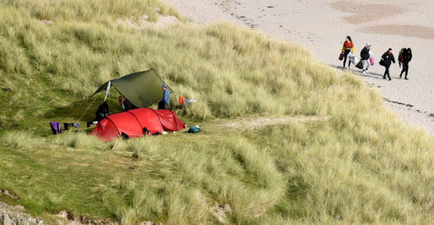 Campaigners warn millions needed to tackle problems of 'over tourism' in Scotland