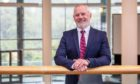 RGU principal and vice-chancellor Professor Steve Olivier.