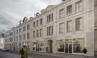 The union street will comprise of six retail units and 53 residential properties on the upper four floors following completion.