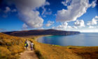 Orkney has seen a relaxation of coronavirus restrictions.