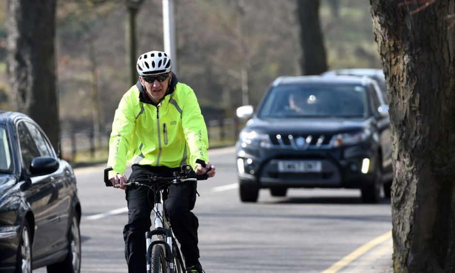 Nine in 10 north and north-east cyclists say they have been overtaken dangerously.