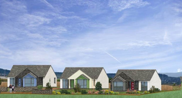 The development has been proposed by Grantown based Parklands Care Homes to form part of a new multi-million pound care hub proposed for the Milton of Leys area.
