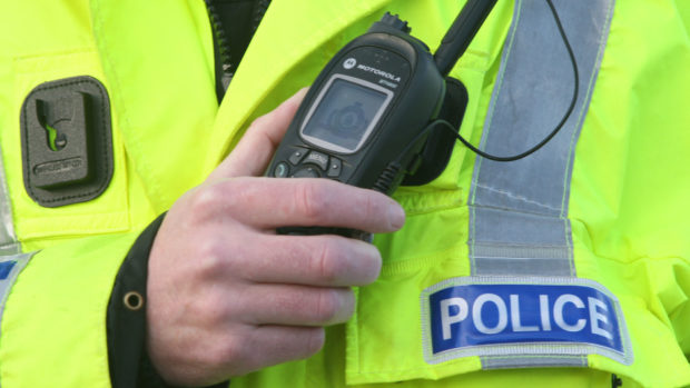 The operation also led to two people being charged for road traffic offences other than speeding