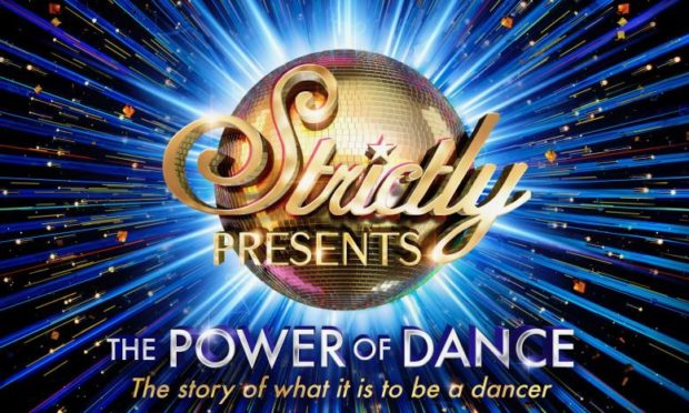 Strictly Come Dancing is coming to Aberdeen in 2021.