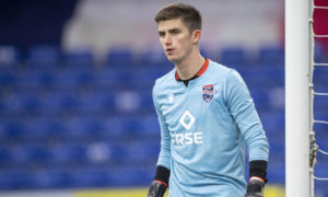 Stuart Kettlewell welcomes suggestion keeper Ross Doohan could soon get chance in Scotland senior set-up