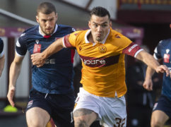 Fan view: Ross County are lacking leader at centre-half