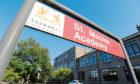 A positive case of coronavirus has been identified at St Machar Academy