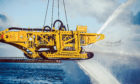 Technology from subsea engineering  firm Osbit.