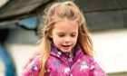 Puddle Buster kids' coat, £40, Frugi.