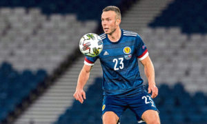 Duncan Shearer column: I was resigned to never getting a Scotland cap, just like Andy Considine