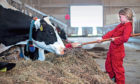 Farming is struggling to attract youngsters into the industry.