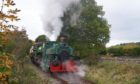 The Deeside Railway preservation charity is appealing for financial help after a tough year.