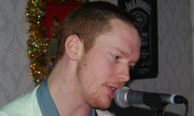 Liam Colgan