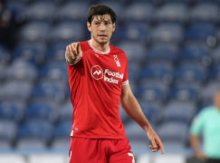 Scott McKenna backed to make Nottingham Forest move a success by Scotland coach Steven Reid after Aberdeen switch