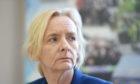 Highland Council chief executive Donna Manson.