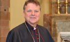 Bishop John Keenan.