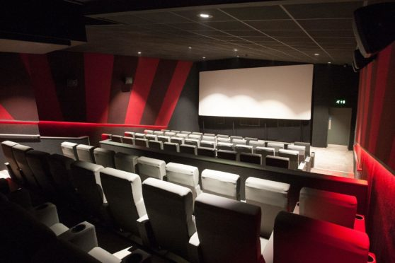 Cinemas will shut across the north-east on Friday.