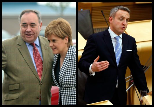 Alex Cole-Hamilton has said Nicola Sturgeon should stand down if it is found that she misled Holyrood.