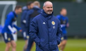 Ross County boss pleased to see Scotland manager Steve Clarke silence the critics