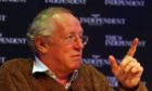 Robert Fisk died at the age of 74.
