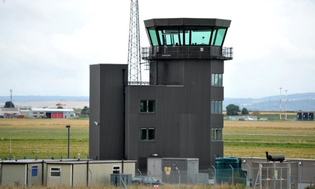 Air traffic controllers to vote on strike action on plans to centralise to a remote tower