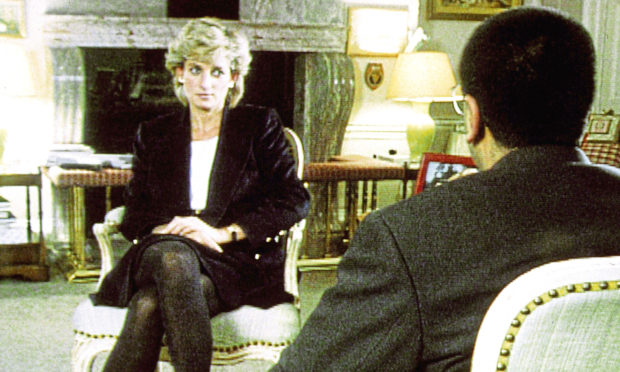 A recent documentary raised questions over Martin Bashir's 1995 BBC interview with Diana at Kensington Palace.