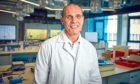 Dr John Grigor from Abertay University.