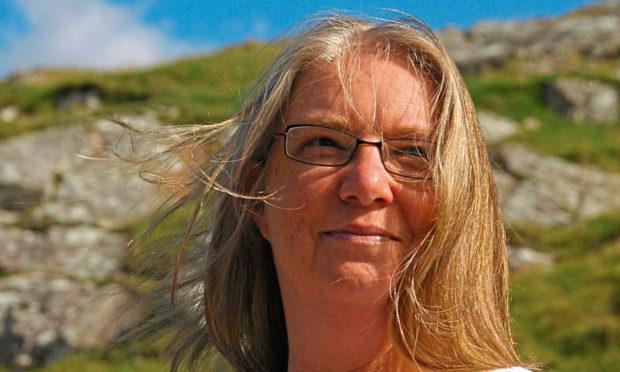 Helen Lockhart of Ripples Crafts