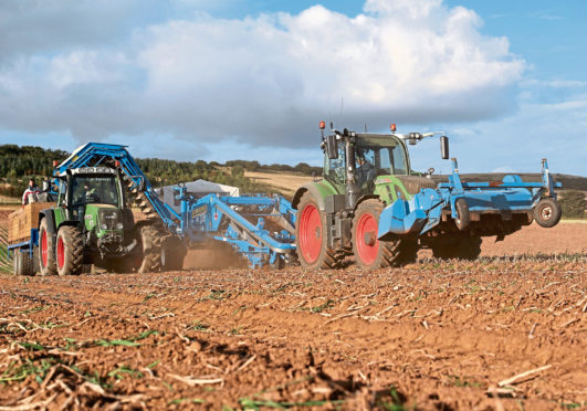 A new project will assess the carbon footprint of farms to assess where improvements can be made.