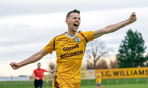 Forres will not compete in this season's Highland League.