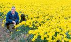 Mark Clark from Grampian Growers