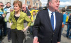 Nicola Sturgeon has sought to be the anti-Salmond, detoxifying the offer and softening the tone.