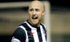Elgin City defender Euan Spark is determined to drive the Moray men to victory in the Scottish Cup at Clydebank.