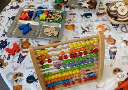 Banff Playgroup and Nursery.