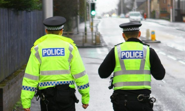 The two missing teens have been traced to the Paisley area.
