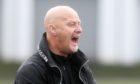 Tommy Forbes is co manager of Banks o' Dee alongside Jamie Watt