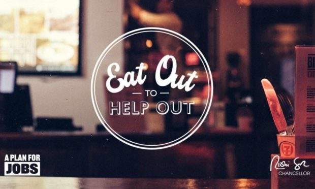 Eat Out To Help Out was designed to support the hospitality industry