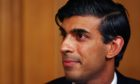 Chancellor Rishi Sunak has been urged to back the oil and gas industries.