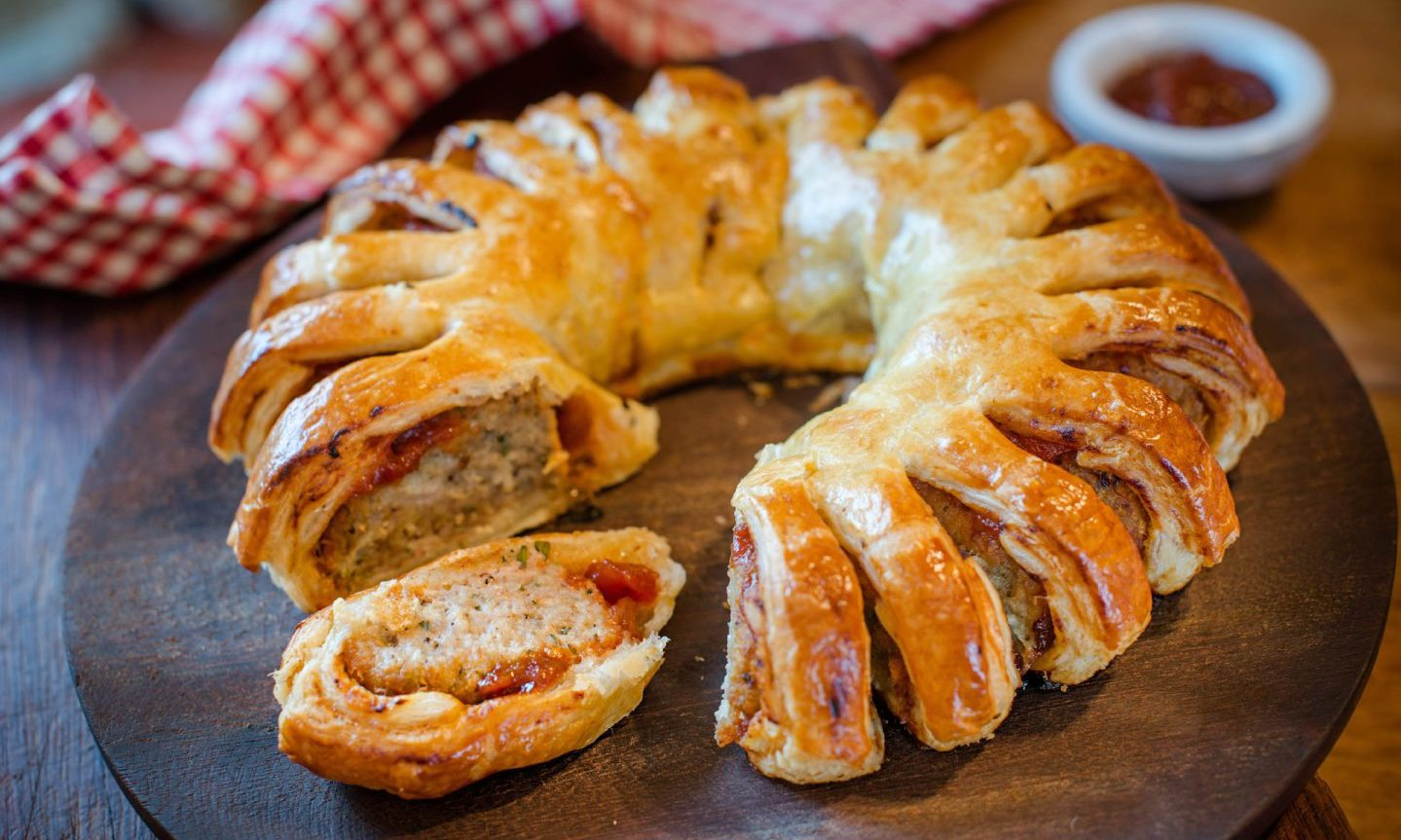 St Andrews Day recipes: Share the celebration with these easy-to-make dishes   Press and Journal