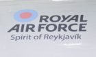 Spirit of Reykjavik is the fourth P-8A Poseidon to arrive at RAF Lossiemouth.