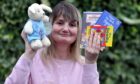 Karen Mutch is doing a toy appeal to help local families this Christmas.