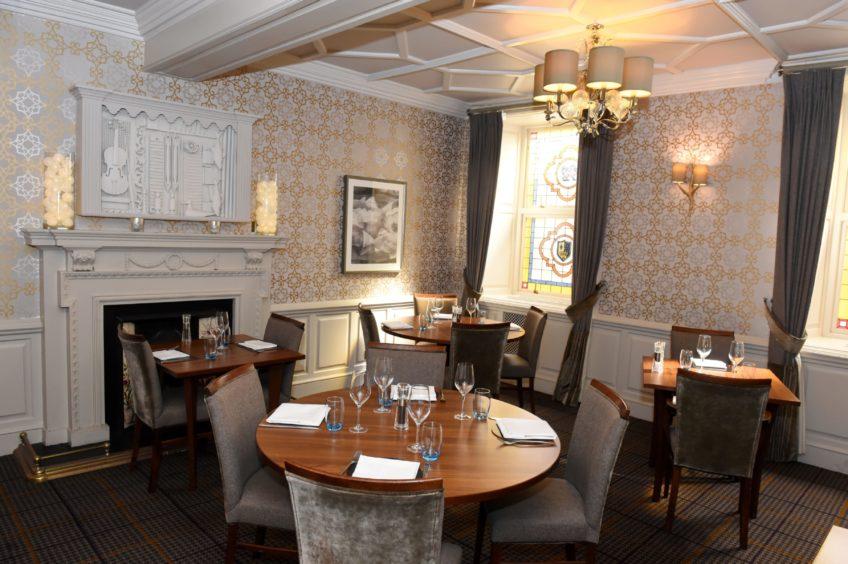 Aberdeen Ardoe House Hotel