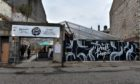 The Draft Project in Langstane Place, Aberdeen