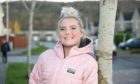 Cheryl Dester was critically ill with cystic fibrosis, but was offered Kaftrio, a 'miracle drug' to boost her lung function and is doing a sponsored climb of Bennachie for charity this weekend. Picture by Paul Glendell