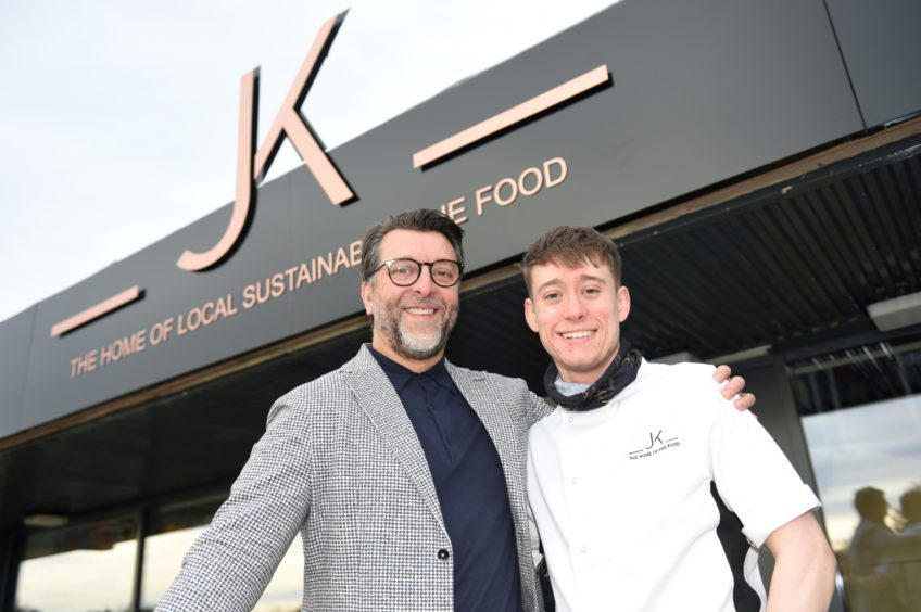 JK Fine Foods