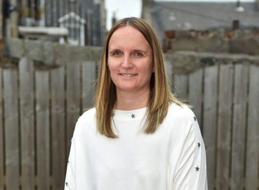 Louise Walker    Picture by Scott Baxter    08/11/2020
