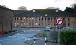 Culloden Academy has been subject to overcrowding for several years.