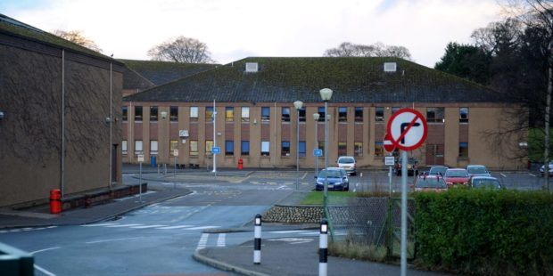 A case of Covid-19 has been detected at Culloden Academy
